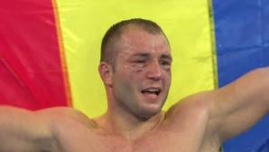Михай Нистор - последният човек, побеждавал Джошуа