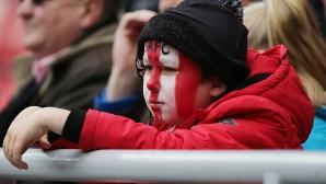 Съндърланд изпадна след десет години в Премиър лийг (видео)