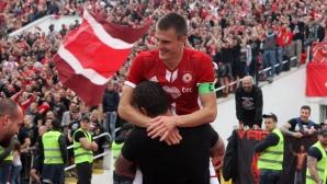 Чорбаджийски: Отказахме ги с два бързи гола