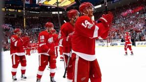Ню Джърси спечели лотарията в НХЛ, Филаделфия и Далас ще избират втори и трети