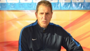 Иртиш не може да си позволи защитник на Левски