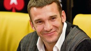 Шевченко: Кличко ще остане в историята на фут...бокса