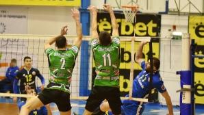 Монтана срещу Добруджа на финала за Купата на България