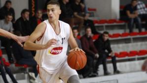 Навиците не изчезват, ЦСКА се върна към трофеите в баскетбола