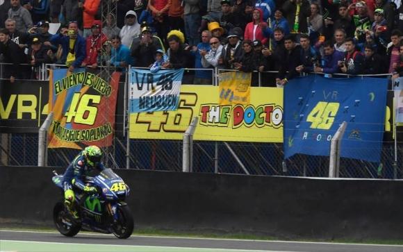 Животът на MotoGP без Валентино Роси