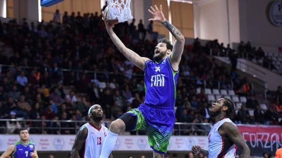 Калоян Иванов спечели дербито срещу брат си Деян в Турция