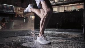 Превземи града с adidas PureBOOST DPR