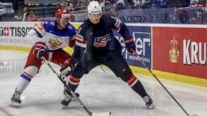 БНТ HD предлага на зрителите истинско зрелище със световното по хокей на лед