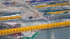 """Басейн """"Диана"""" приема Балканиада по плуване през уикенда"""