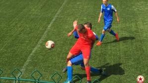 Юношите на Левски-Раковски се наложиха над ЦСКА-София