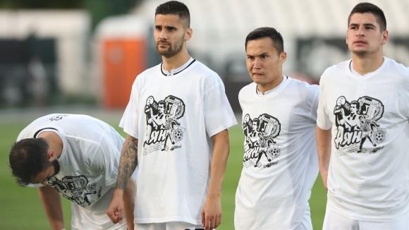 """На """"Лаута"""" отново помагат на Аян Садъков"""