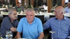 Войнов: Днес нямам сантименти към Левски