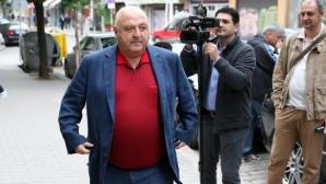 Венци Стефанов: Взех Заги, защото пипа здраво и има нещо в панталоните