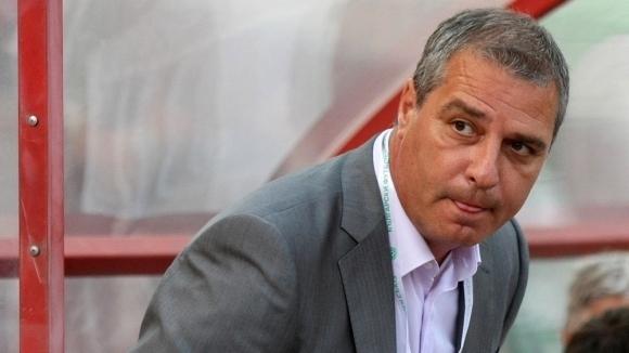 Бивш треньор на ЦСКА фаворит за наставник на Валери Божинов