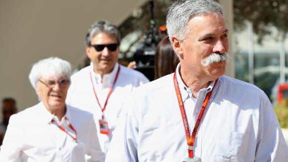 Новите собственици на Ф1 не искат ново споразумение Конкорд