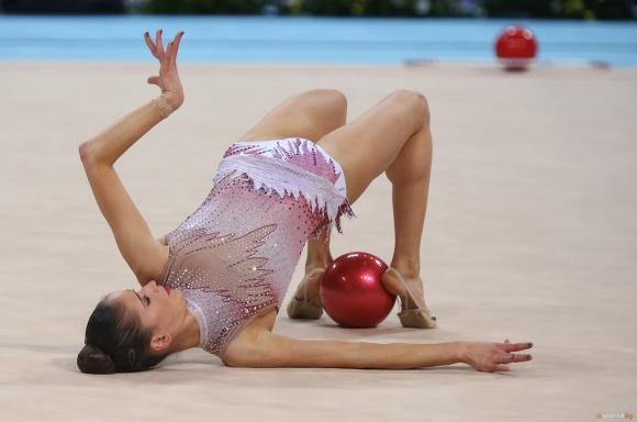 Невяна Владинова на още един финал на Европейското