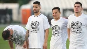 Локо (Пд) отписа гостуването на ЦСКА-София