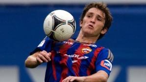 Натурализирани футболисти ще помагат на Русия за Купата на конфедерация