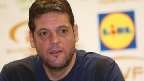Пламен Констанинов: Ще използвам Световната лига, за да формирам отбор за Световното (видео)