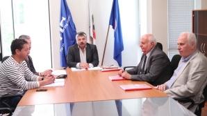 БФС определи наказанията и не взе отношение по скандала Маркес-Дяков