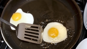 Петте най-мъжки закуски