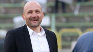 Милен Радуканов: Важно е, че футболистите имат желание и хъс за победа