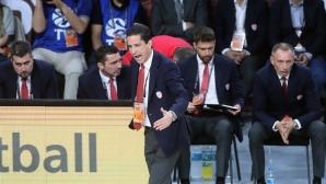 Йоанис Сфарополус: Доволен съм, че запазихме спокойствие