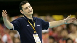 Селекционерът на Сърбия поема шампионките на Русия