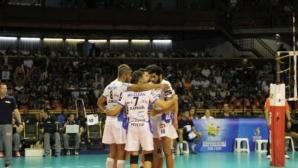 Вицешампионът на Бразилия прави супер отбор за новия сезон