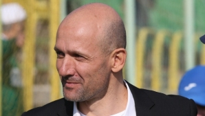 Радуканов: Можем да ходим с вдигнати глави в Благоевград