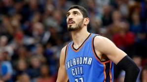 Играч от НБА задържан за критики към Ердоган