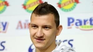 Тодор Неделев отказал на Левски?
