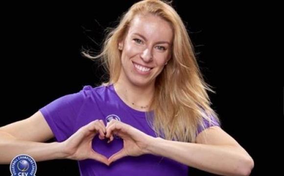 Доби Рабаджиева започна тренировки с националния отбор