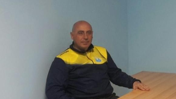 Старши треньорът на Марица (Пд): Постигнахме много през този сезон