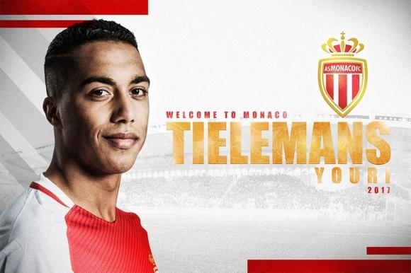Юри Тилеманс разкри защо е предпочел Монако пред Ман Юнайтед и Сити