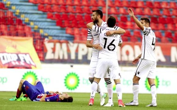 Автогол доближи ПАОК (Солун) до квалификациите в Шампионската лига