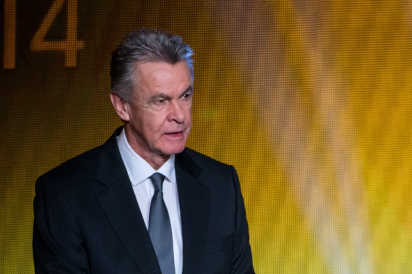 Хитцфелд: Би било фатално, ако Тухел остане в Дортмунд