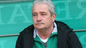 Ферарио Спасов обмисля да се пенсионира