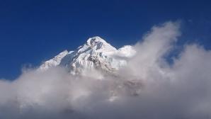 Атанас Скатов стъпи на Еверест