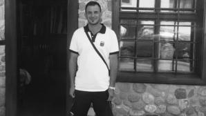 Голяма трагедия! Шампион с ЦСКА сложи край на живота си!