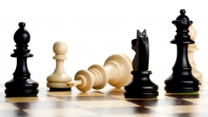 Турнир по блиц шах в Пловдив