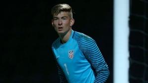 Синът на Клинсман едва не провали младежкия отбор на САЩ на Световното