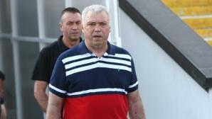 Христо Бонев дари 500 козунака