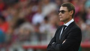 Рамзан Кадиров избра беларусин за треньор на Терек (Грозни)