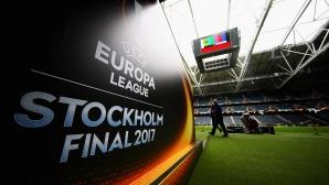 Атентатът не променя нищо около финала в Стокхолм