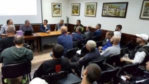 Боксова лига тръгва с 4 тима от Пазарджик