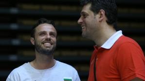 Пламен Константинов: Приоритет ни е груповата фаза на Световната лига (видео)