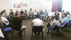 Международно обучение на млади посланици на спортното доброволчество стартира в София