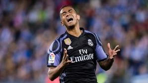 Интер преговаря за защитник на Реал Мадрид