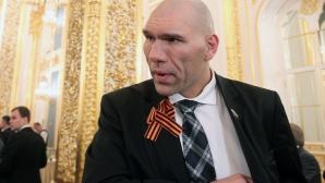 Валуев: Кличко няма да си отиде току така